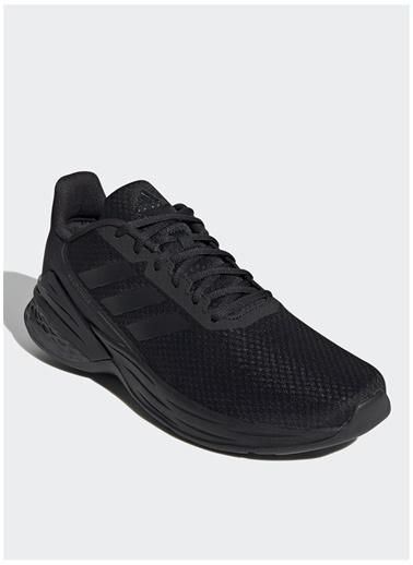 adidas adidas FX3627 RESPONSE SR Erkek Koşu Ayakkabısı Siyah